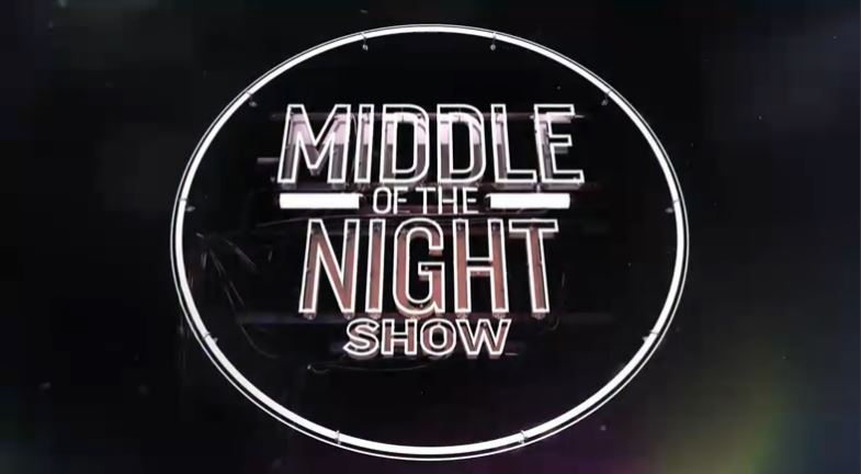 Middle of the Night Show