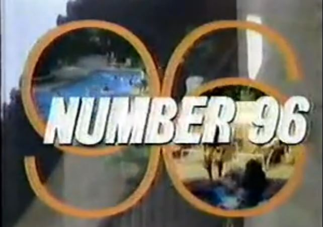 Number 96 (U.S.)