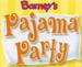 Pajama Party 2001