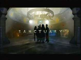 Sanctuary (television series)