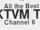 KTVM-TV