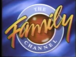 The Family Channel 1990 Main