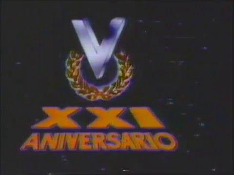 Venevisión/Anniversary