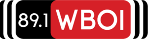 WBOI 89.1FM logo.png