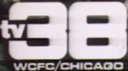 WCFC-TV 1987
