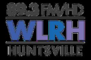 WLRH Huntsville Public Radio Logo.png