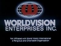 Worldvision Enterprises (1988 Filmed Version)