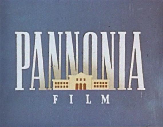 Pannónia Filmstúdió