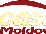 Acasă în Moldova