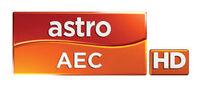 Astro AEC HD logo