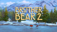Brother Bear 2 Title Card