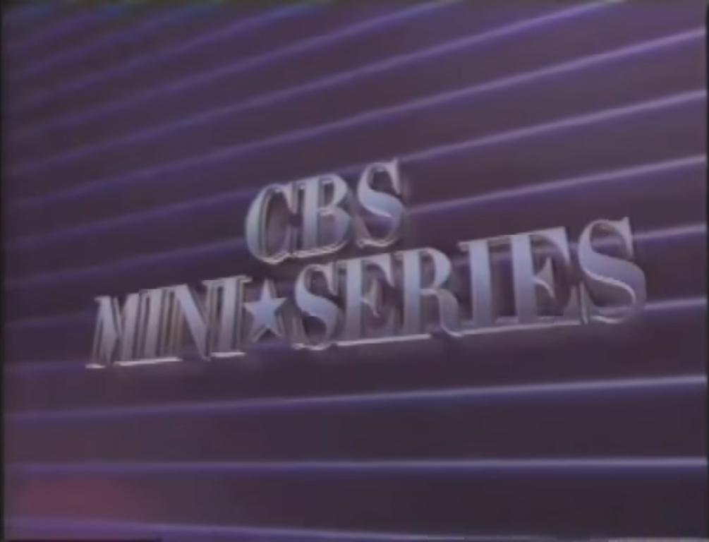 CBS Mini-Series