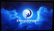 DrreamWorks Animation Logo (2019)