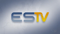 ESTV 1st edtion - TV Gazeta - TV Globo 2018-1