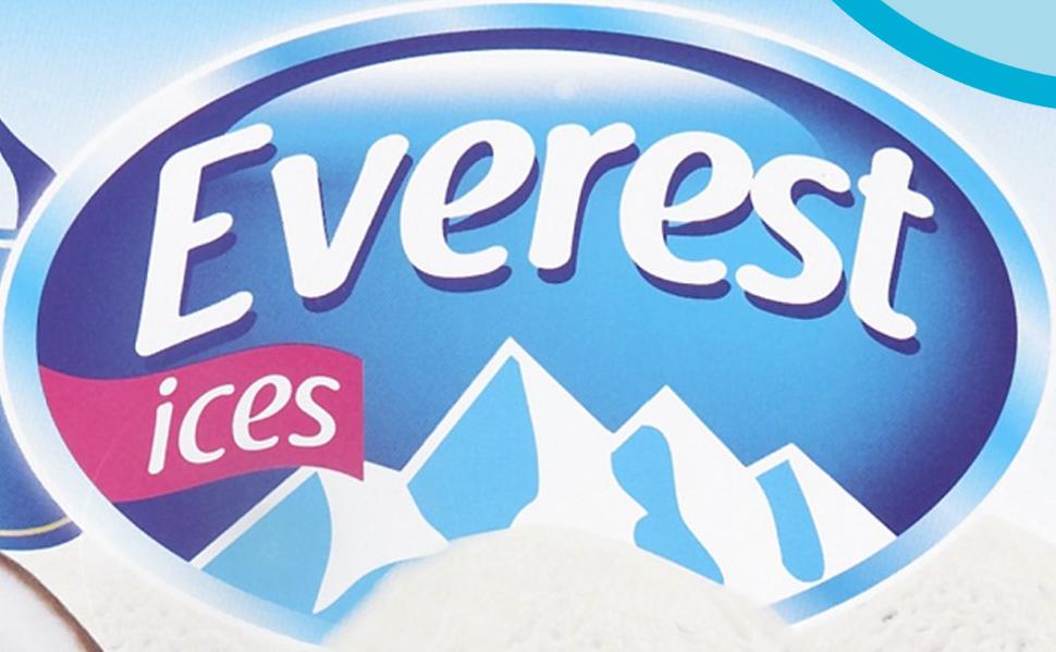 Everest Ices
