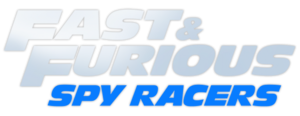 Fast and Furious Spy Racers logo.png