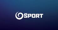 JOJ Šport logo on background