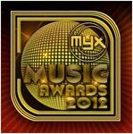 MYX Music Awards 2012
