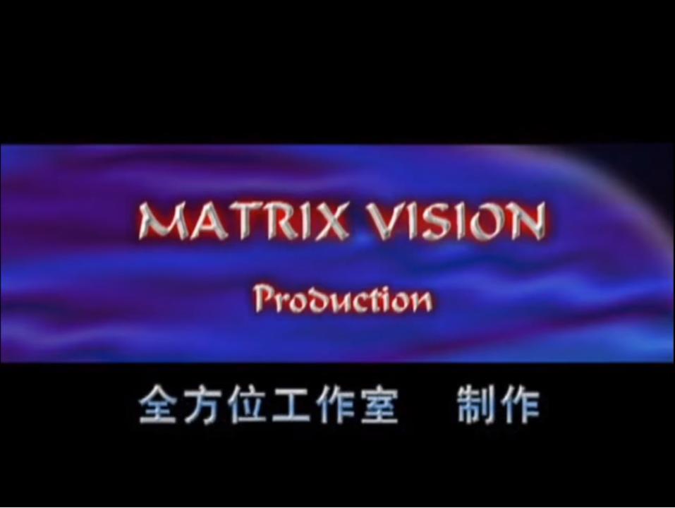 Matrix Vision