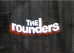 The Rounders (TV series)