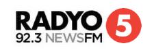 Radyo Singko 92.3 News FM Secondary Logo (2018).png
