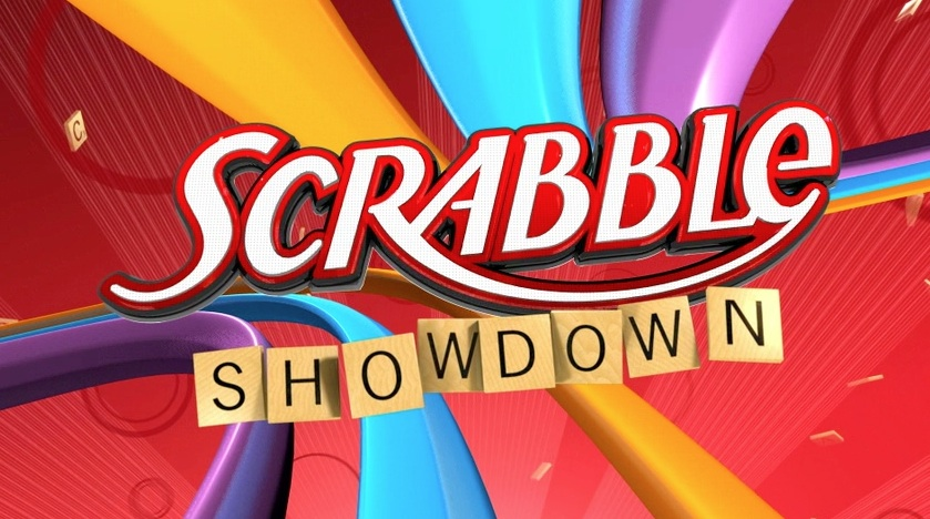 Scrabble Showdown