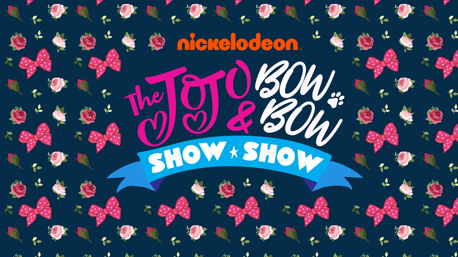 The JoJo & Bow Bow Show Show