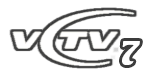 VCTV7 logo remake by TN Archive