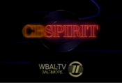 WBAL-TV 1987 Cbspirit