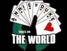 Annie Duke Takes on the World