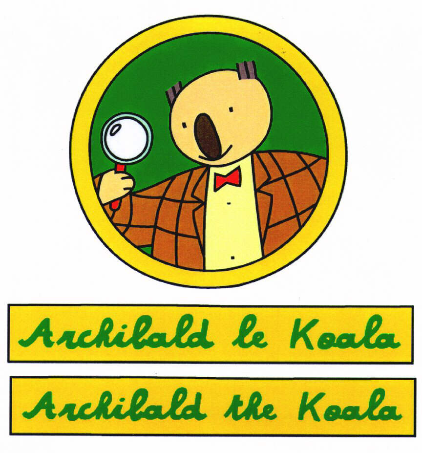 Archibald the Koala