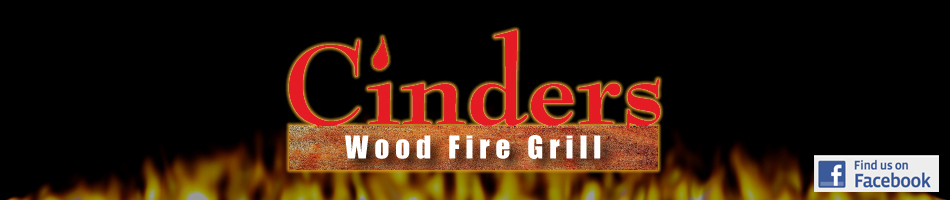 Cinders Woodfire Grill