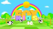 FINFOX ID KIDS OPENER COWS