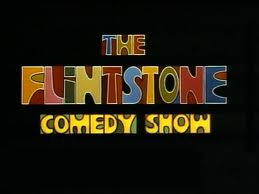 The Flinstone Comedy Show