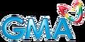GMA Network Logo 2007, Alternate Version
