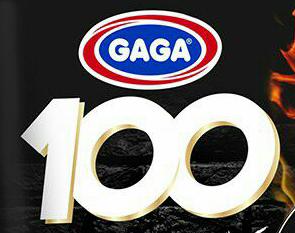 Gaga 100
