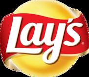 Lays Brand logo