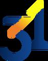SCTV 31 Tahun Angka