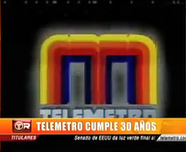 Telemetro 1990 TM