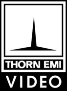 Thorn EMI Video (Inverted, Print)
