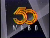WKBD 1992 ID