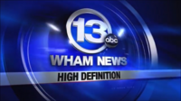 Wham HD