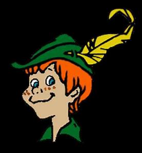 Peter Pan (peanut butter)