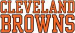 Cleveland Browns 2006 Wordmark