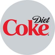 CokeDiet Bubble Regular