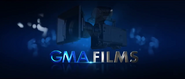 GMA Films 2014-2015 Logo