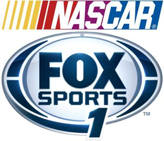 FS1 NASCAR