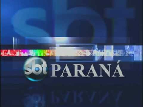 SBT Paraná