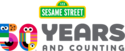 Sesame Street 50th Anniversary