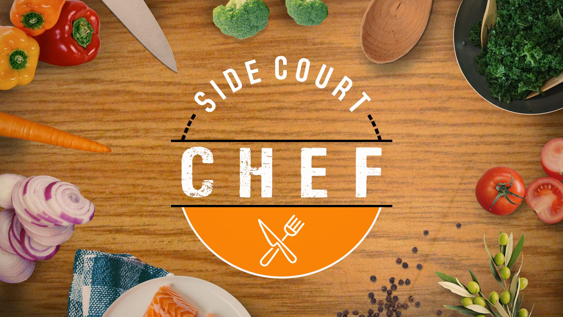Sidecourt Chef